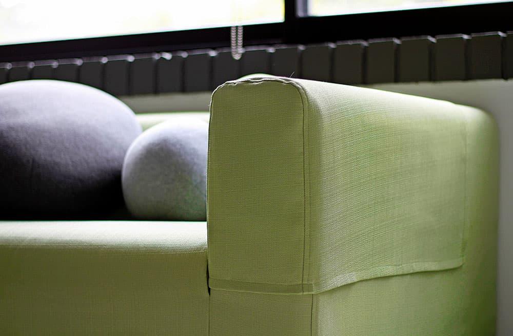 IKEA Armrest Covers