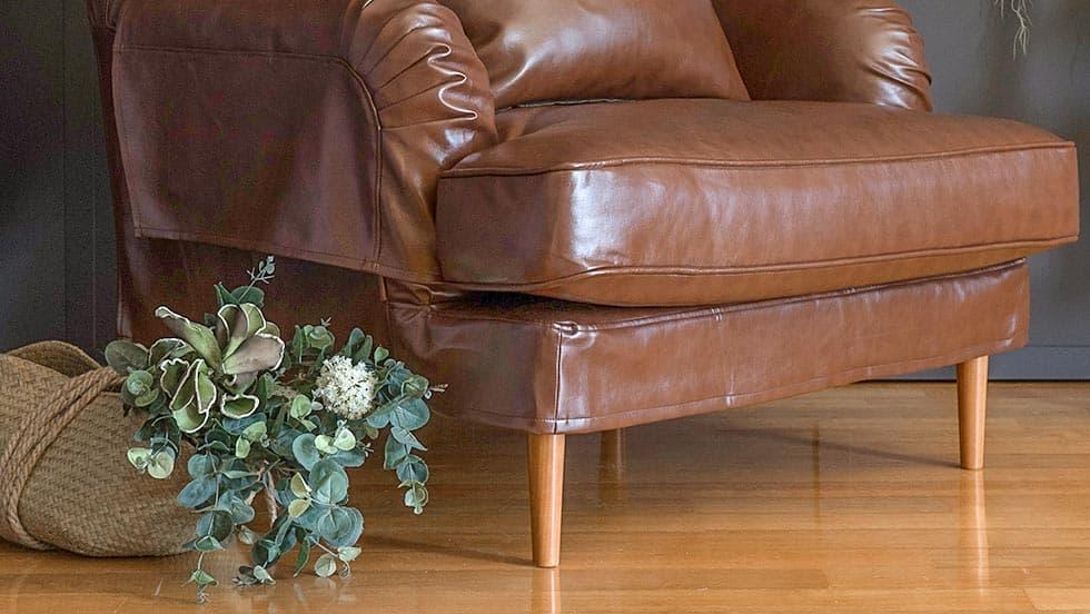 Patas de madera para sof s y sillas for Patas para sillones