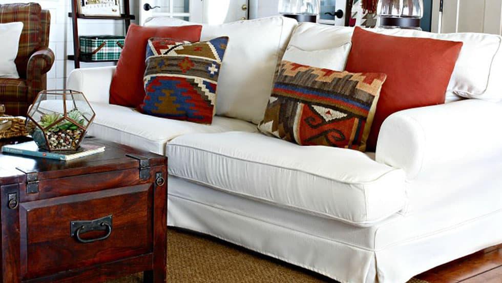 Fundas para sof ekeskog de ikea - Ikea funda sofa ...