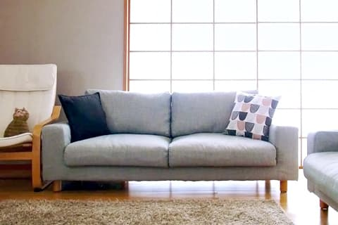muji wide arm sofa covers beautiful custom slipcovers