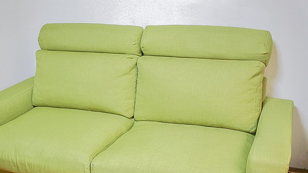 Muji Bezug für Sofa-Kopflehne Kino Willow