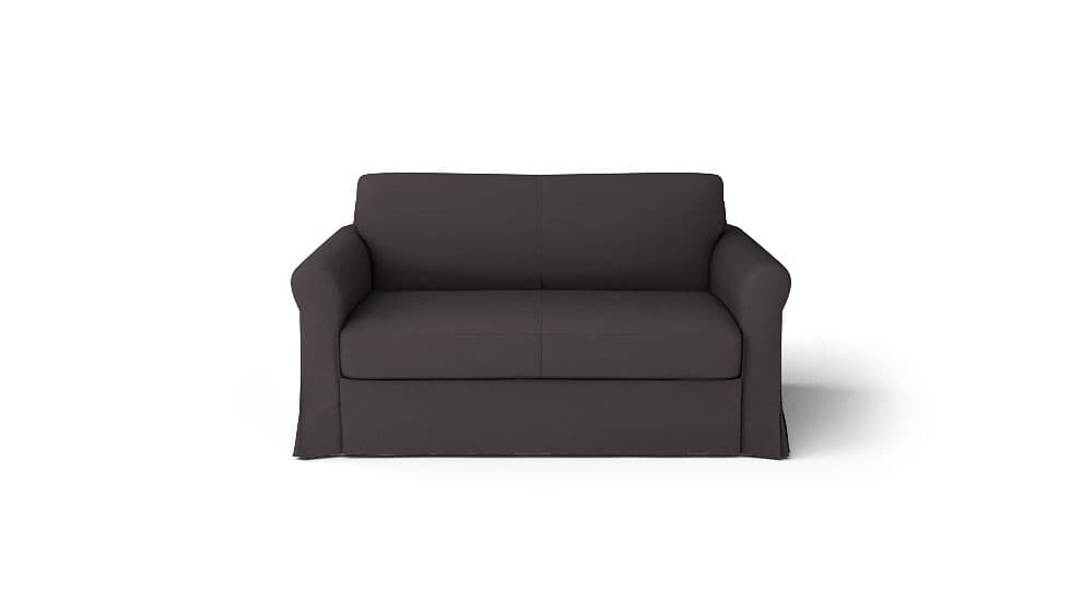 Replacement ikea sofa covers for the discontinued hagalund for Ikea sofa slipcovers discontinued