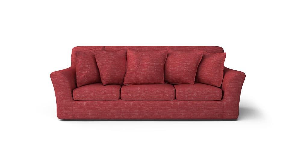 IKEA Tomelilla Sofabezug Nomad Red Baumwollmischung