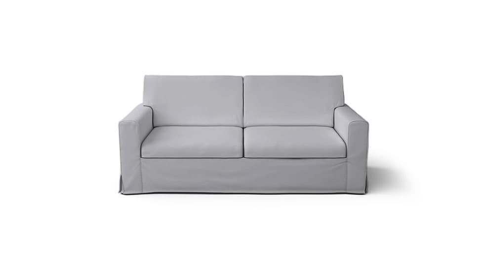 Ikea sandby sofa cover rp sofa cover vittaryd white ikea for Ikea sofa slipcovers discontinued