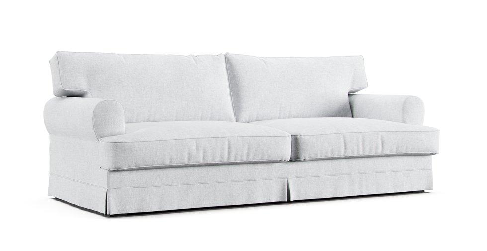 Astonishing Ekeskog Sofa Bed Cover Comfort Works Pabps2019 Chair Design Images Pabps2019Com