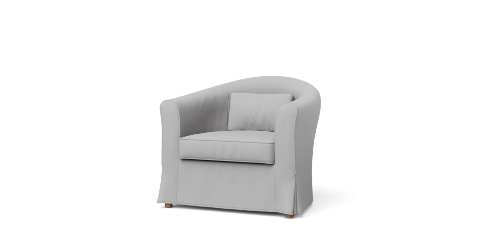 Ektorp Tullsta Armchair Cover Comfort Works