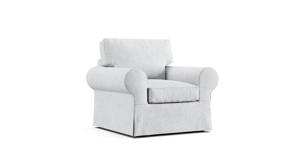 Ektorp Divani E Poltrone.Fodera Poltrona Ektorp Comfort Works