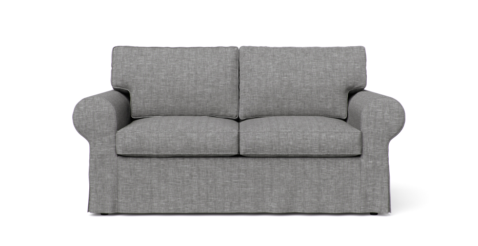 2 Seater Sofa Covers Custom Made Cover Fits Ikea Klobo Two Seat Sofa Replace 2 Seater Thesofa