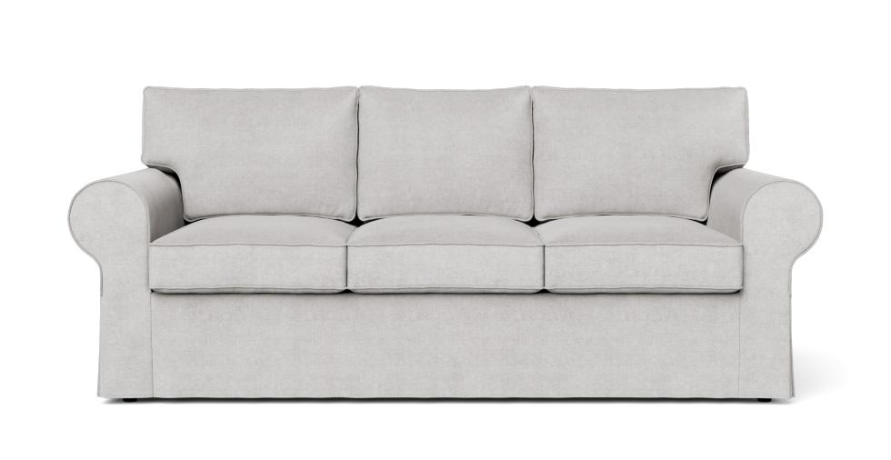 Fonkelnieuw Hoes Ektorp 3-zits Slaapbank | Comfort Works ZN-81
