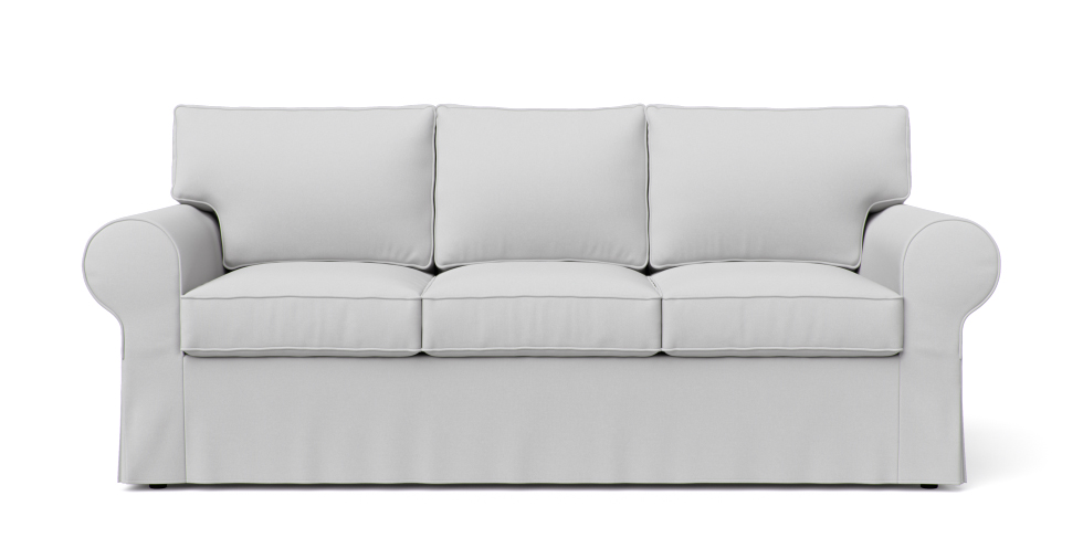 Divano ikea ektorp 3 posti idea creativa della casa e - Ikea divano ektorp 3 posti ...