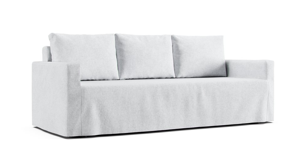 Friheten 3 Seater Sofa Bed Cover Loose