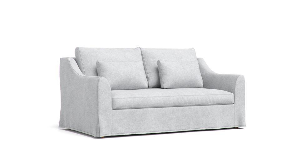 Farlov 2 Seater Sofa Cover