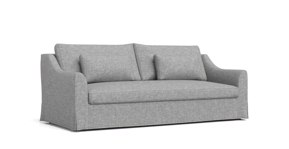 3 Seater Sofa Covers Karlstad 3 Seater Sofa Cover
