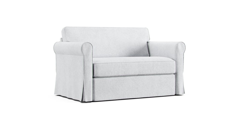 Hagalund 2 Seater Sofa Bed Cover