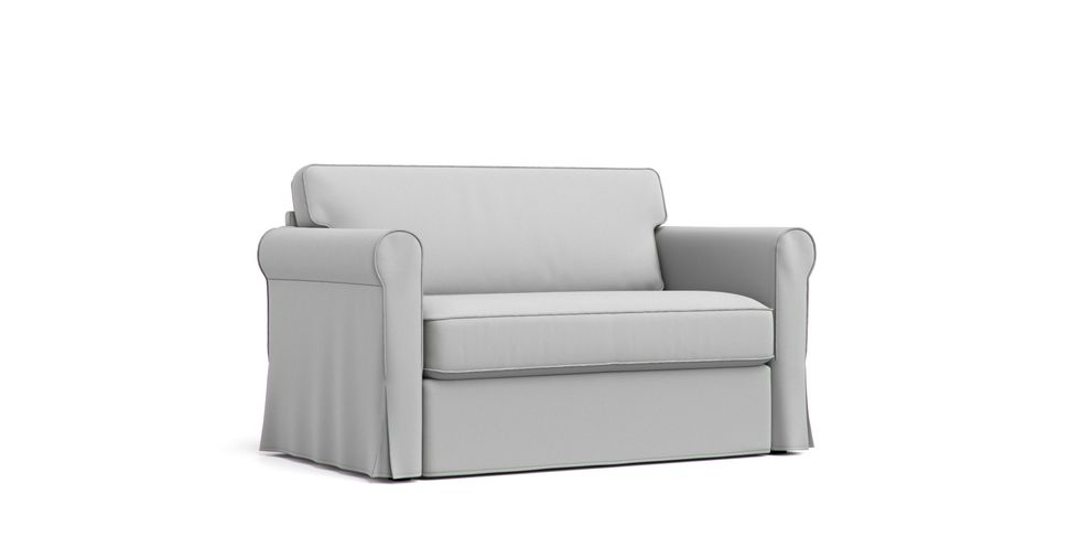 Hagalund 2 Seater Sofa Bed Cover | Comfort Works