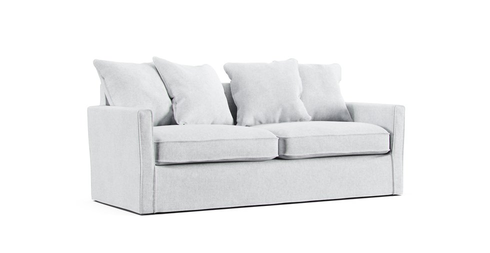 Harnosand 3 Seater Sofa Cover