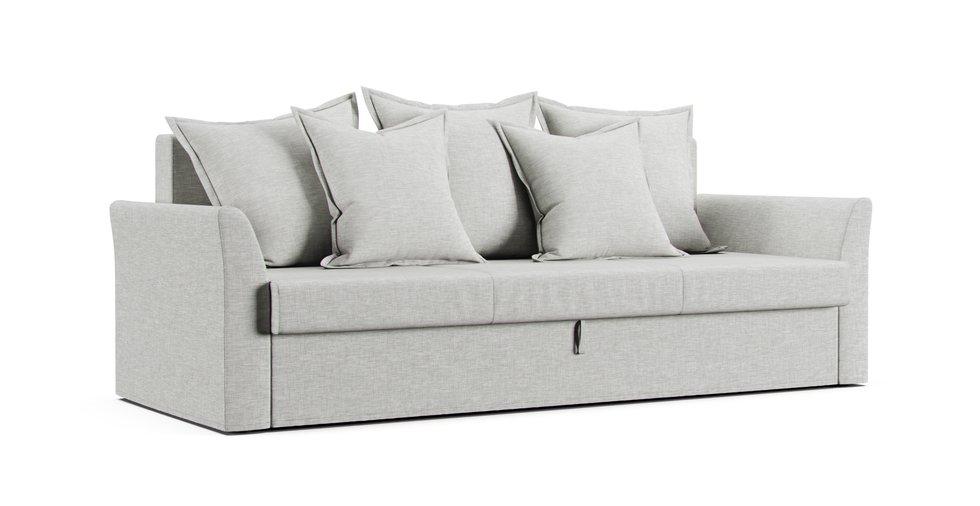 Divani ikea manstad manstad massive u shaped sofabed - Divano letto ikea manstad ...