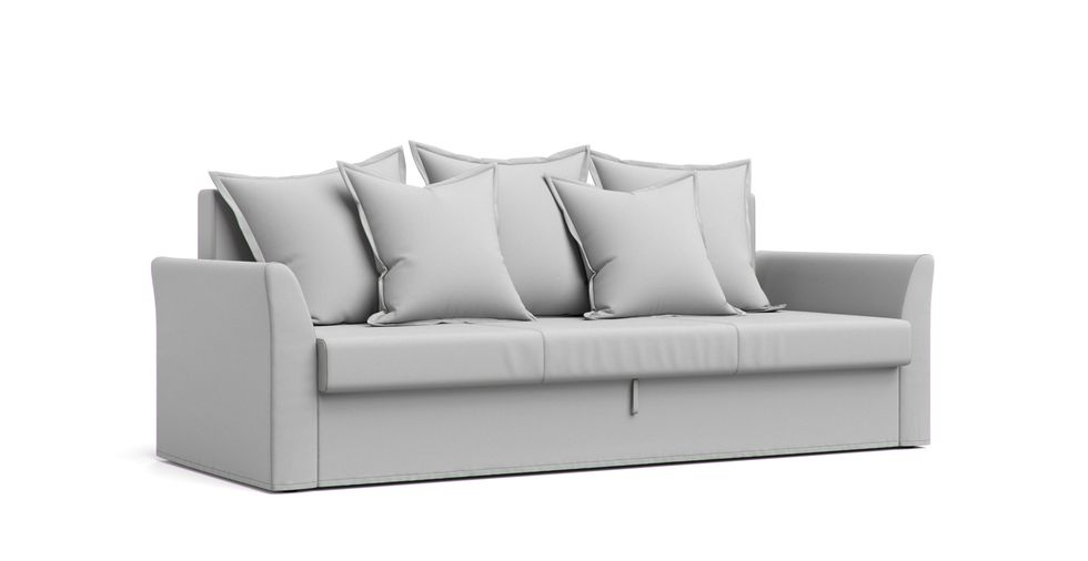 Holmsund 3-Seat Sofa-Bed Cover | Comfort Works
