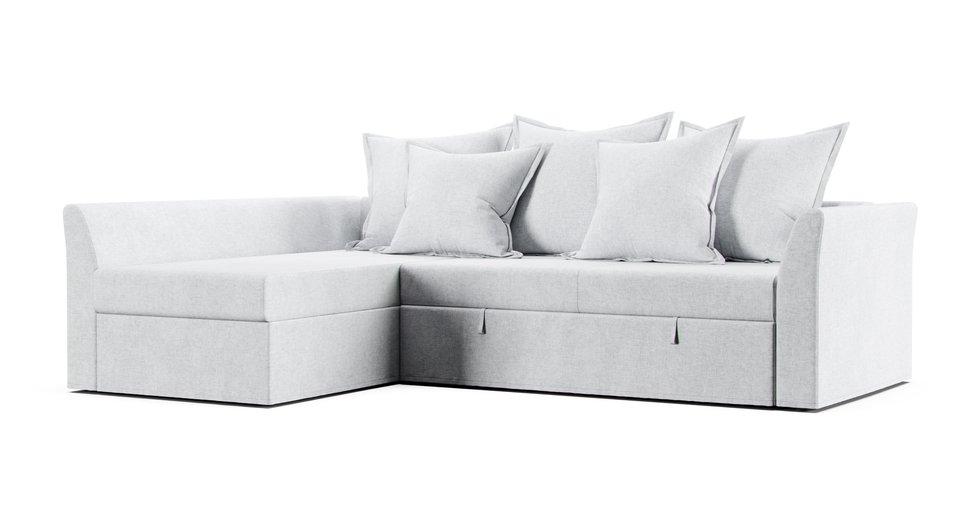 Holmsund Corner Sofa-Bed Cover