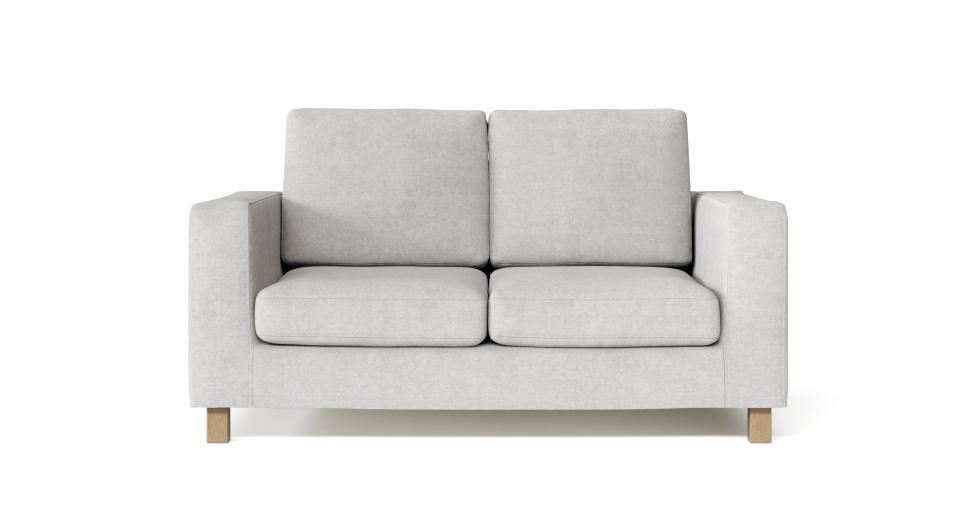 Karlanda 2 Seater Sofa Bed Cover