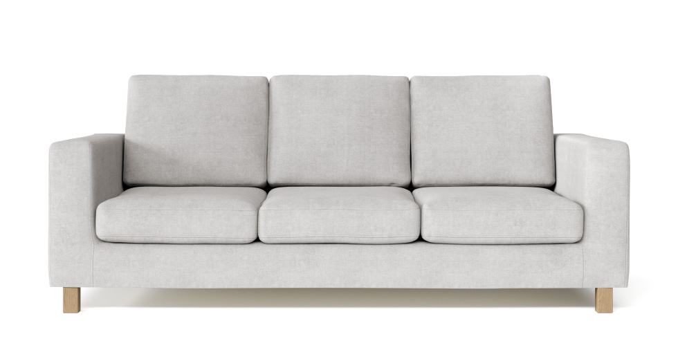 Karlanda 3 Seater Sofa Cover