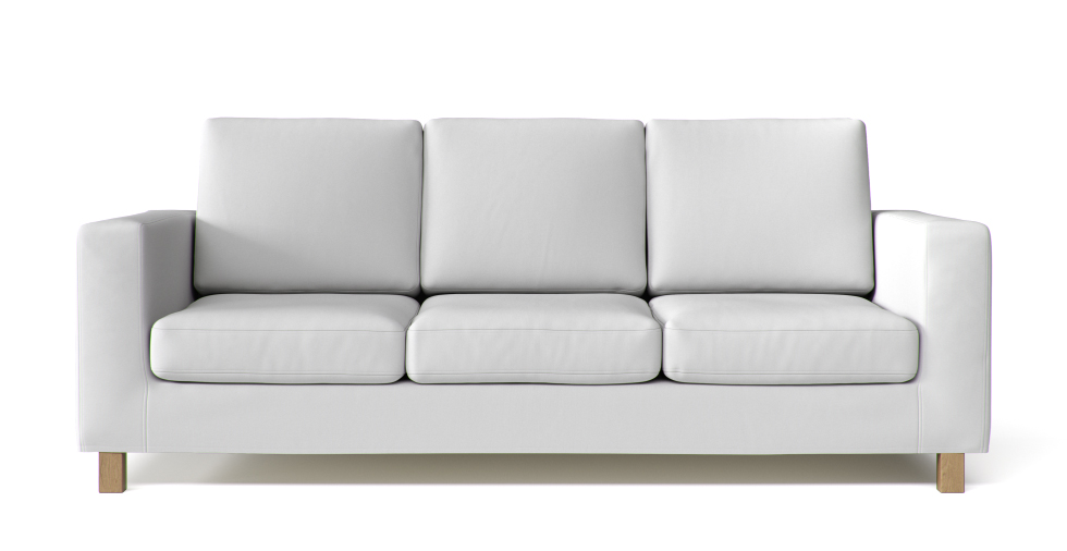 Karlanda 3 seater sofa slipcovers