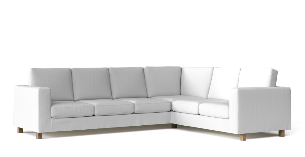 Ikea karlanda sofa sizes and dimensions for Sofa bed 74 inches