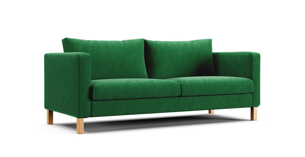 Comfort Works Fundas Karlstad IKEA