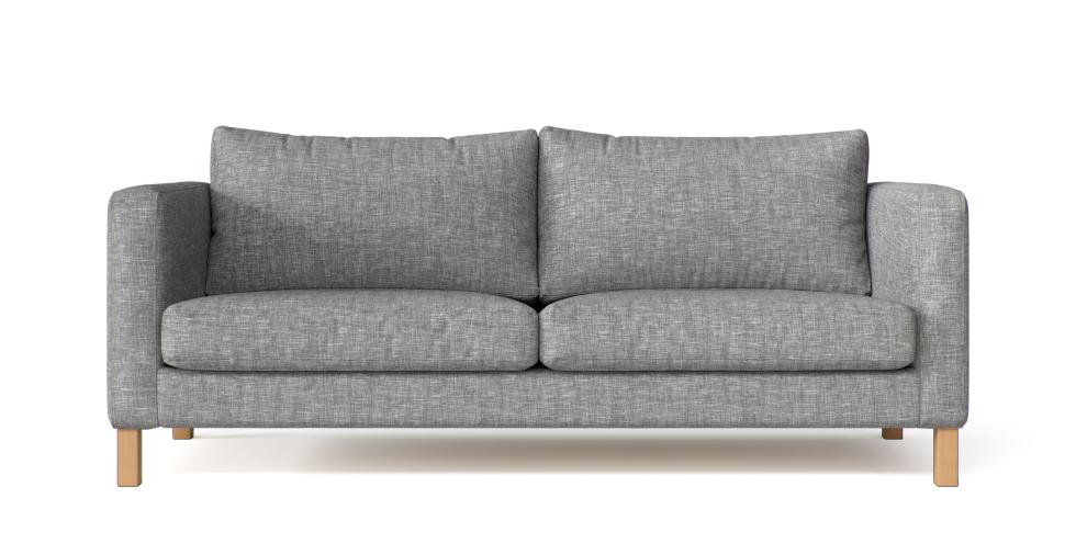Slaapbank Karlstad Ikea.Comfort Works