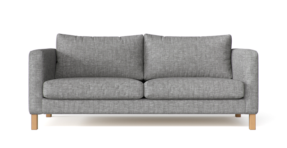 Wonderful Karlstad 3 Seater Sofa Cover