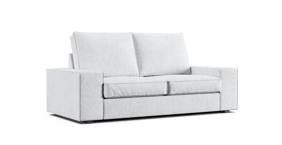 Kivik 2 Seater Sofa Cover | Comfort Works