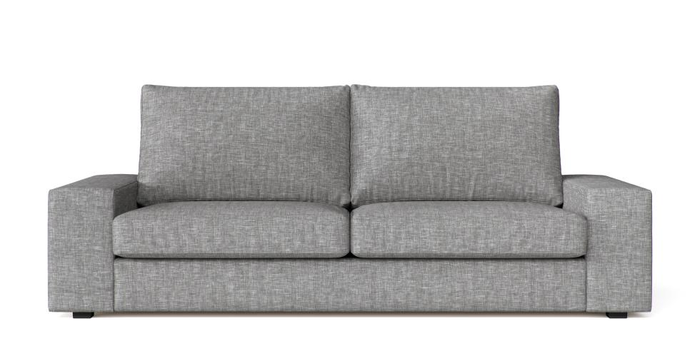 Funda sofa kivik 3 plazas refil sofa for Sofa kivik 2 plazas