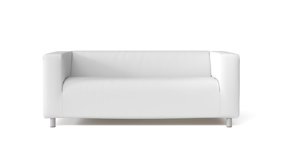 Klippan 2 Seater Sofa Cover