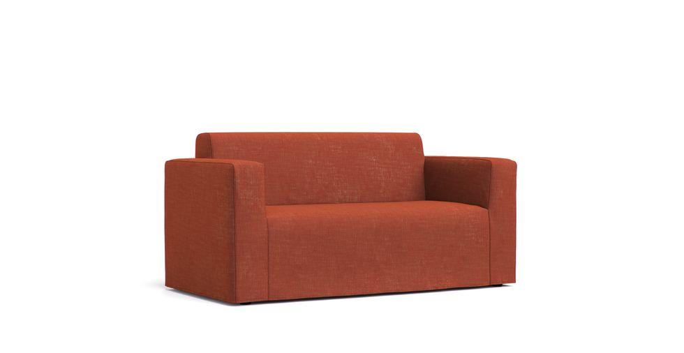 Klobo Sofa Dimensions Refil Sofa