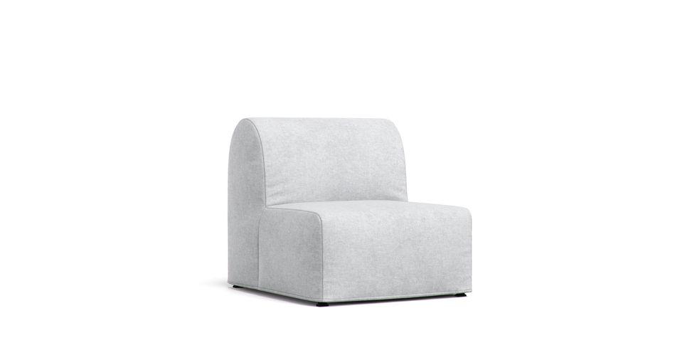 Poltrona Letto Ikea Lycksele.Fodera Per Poltrona Letto Lycksele