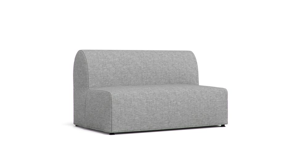 2 seater sofa bed victoria 2 seater sofa bed next day for Housse sofa ikea