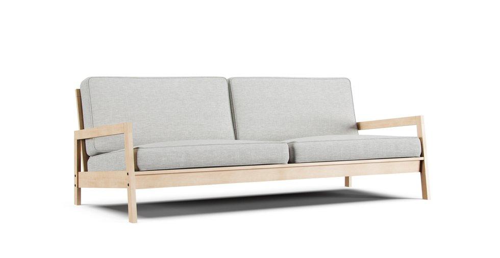 Lillberg Sofa Bed Cushions Sofa Menzilperde Net