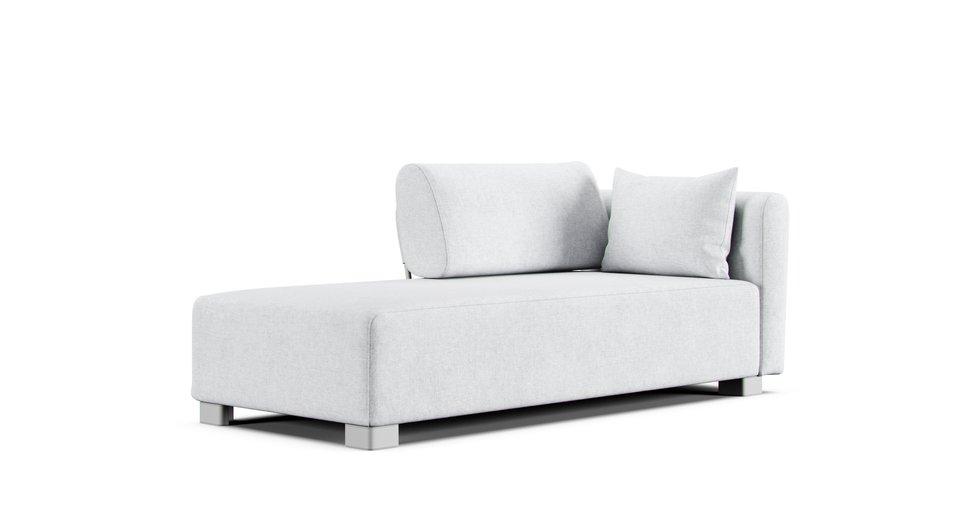 Awe Inspiring Mysinge Chaise Lounge Left Right Slipcover Comfort Works Ibusinesslaw Wood Chair Design Ideas Ibusinesslaworg