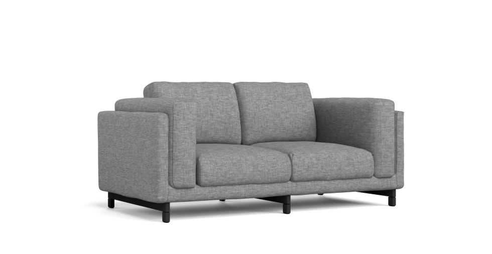 Nockeby 2 Seater Sofa Cover
