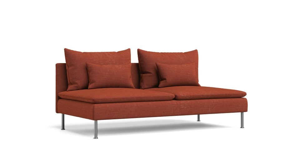 hacking the ghost sofa with the soderhamn– the idea
