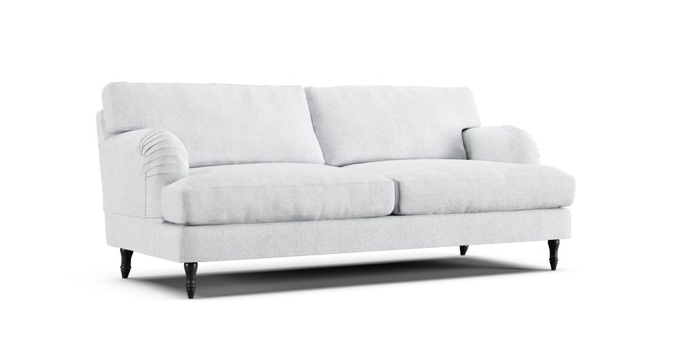 Stocksund 3 Seater Sofa Cover | Comfort Works