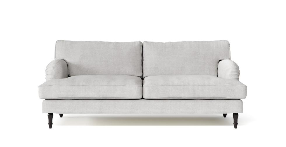 Fundas Para Sofa De 3 Plazas Stocksund De Ikea
