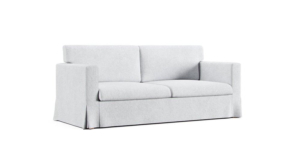 Sandby 3 Seater Sofa Slipcover