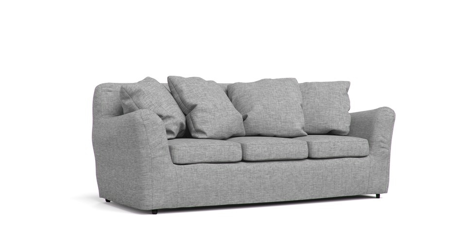 Tomelilla Sofa Bed Cover Slim