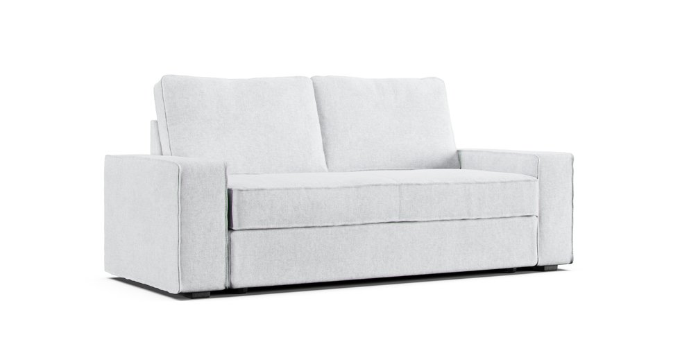 Vilasund Sofa Bed Cover Comfort Works