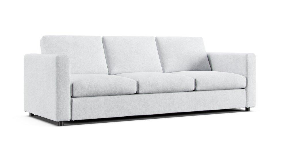 Superb Vimle Sofa Cover Gamerscity Chair Design For Home Gamerscityorg