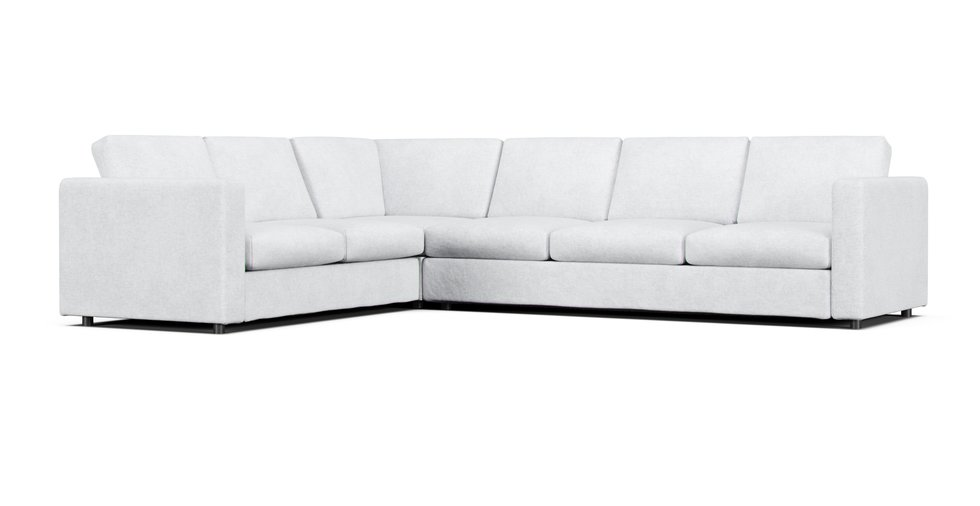 Vimle Corner Sofa Cover 2 3 Comfort