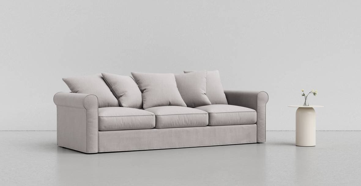 Excellent Replacement Ikea Gronlid Sofa Covers Extra Gronlid Couch Alphanode Cool Chair Designs And Ideas Alphanodeonline