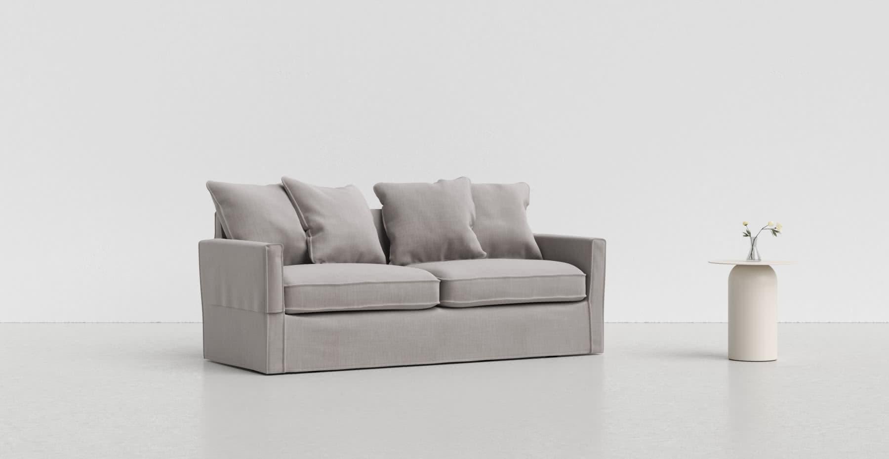 Ikea Federe Cuscini Divano fodere per divano harnosand | comfort works