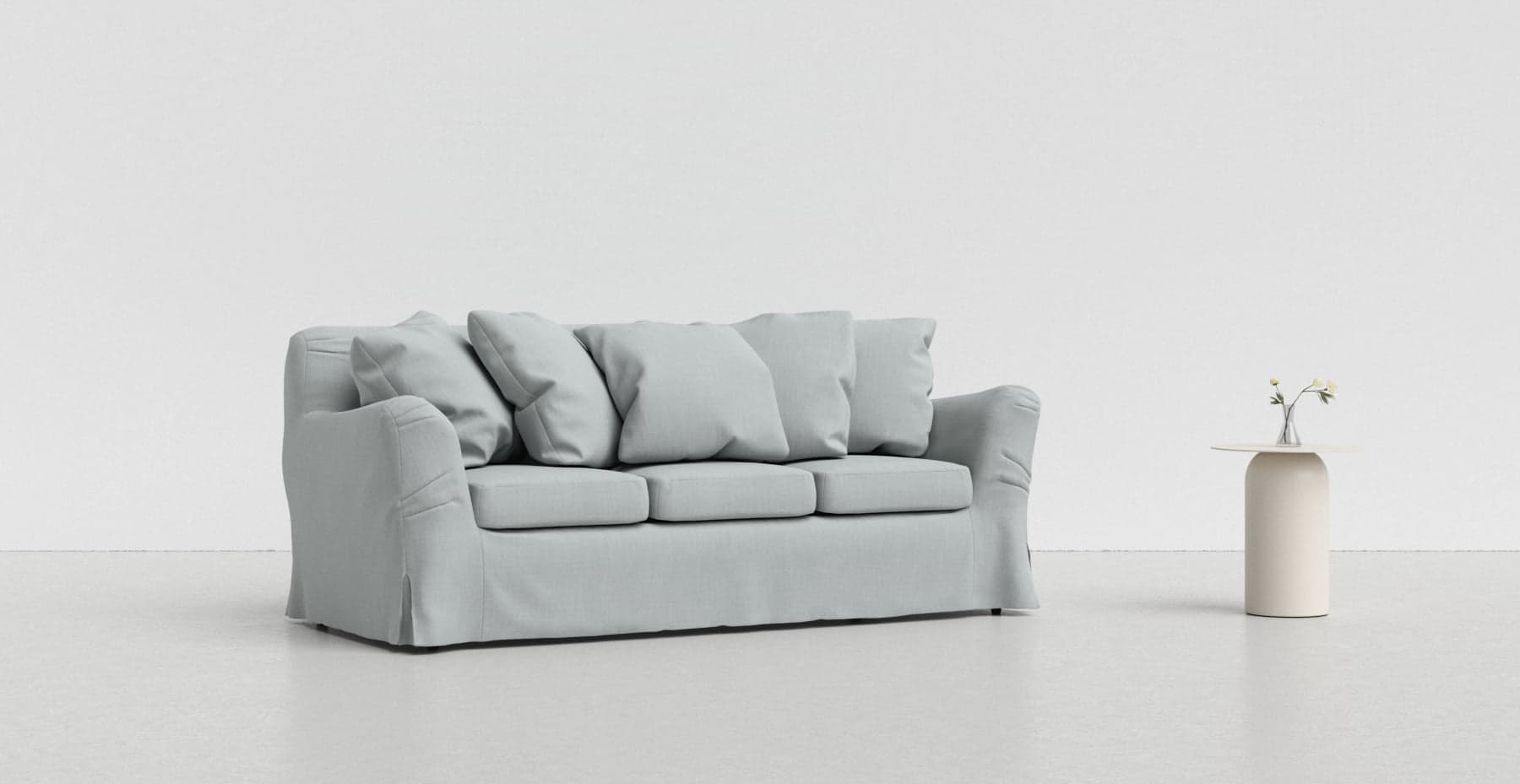 Tomelilla Sofa Cover Comfort Works